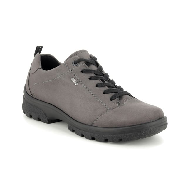 Ara Walking Shoes - Grey - 69308/65 SAAS FEE TEX
