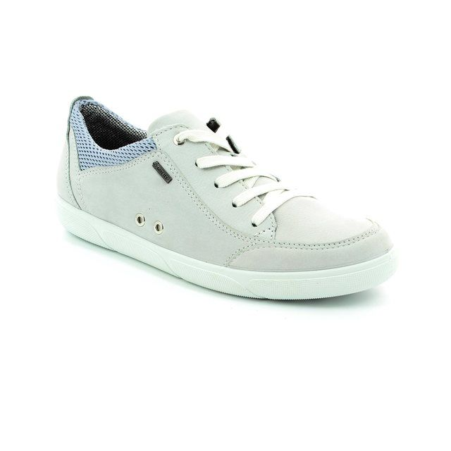 Ara Sanalba Gore 1239636-06 Light Grey lacing shoes