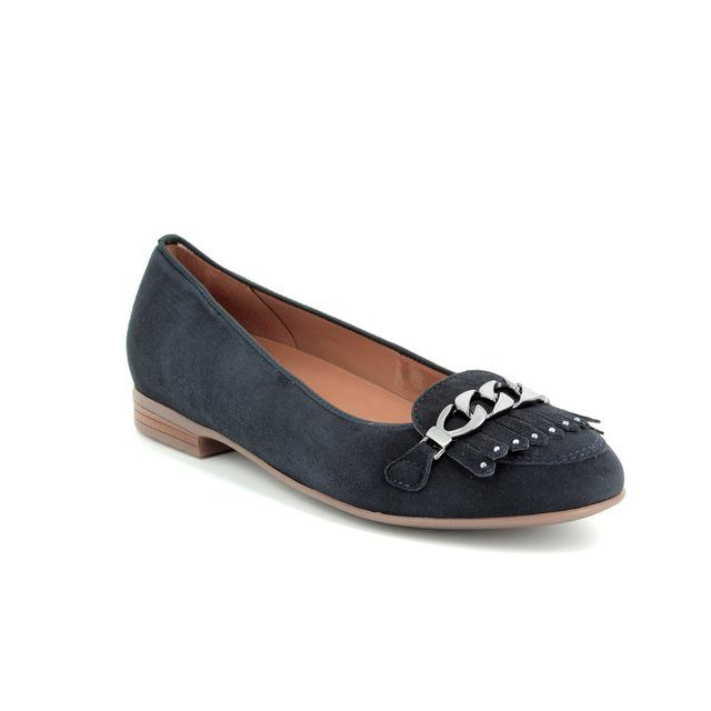 Ara Pumps - Navy - 31302/02 SARDINIA