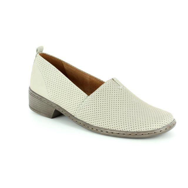 Ara Comfort Shoes - Light taupe - 54255/07 ZAROS