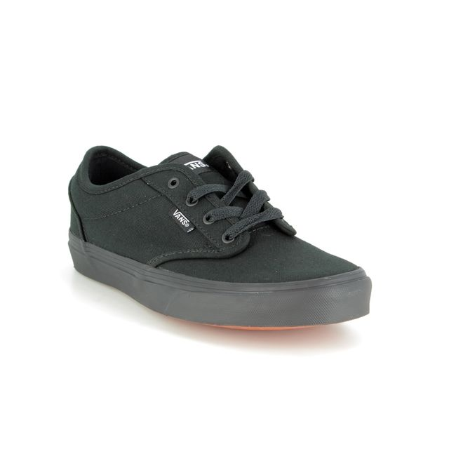 Vans Trainers - Black - VKI5186 ATWOOD YOUTH