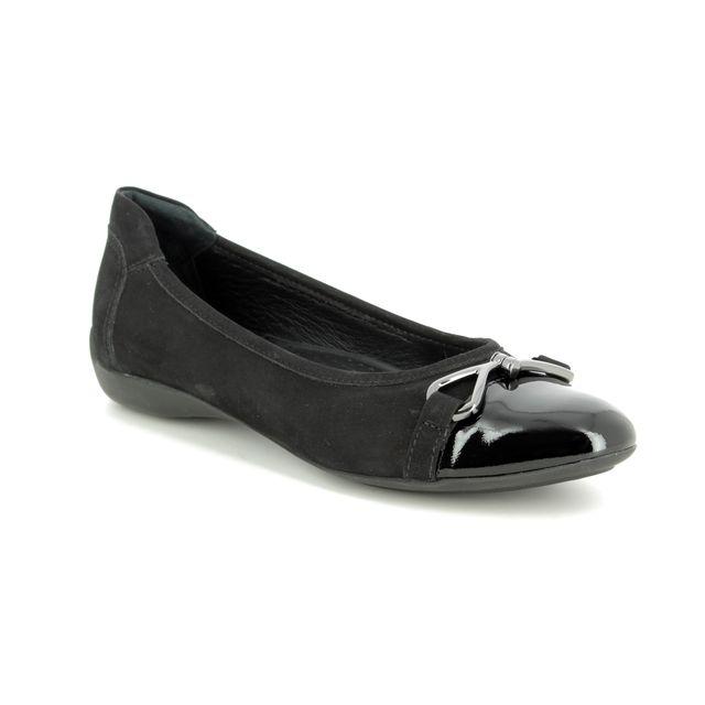 Begg Shoes Pumps - Black - 4963/30 LAZIO