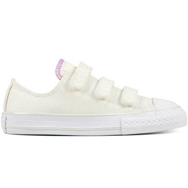 Converse Allstar Ox Vel 656041C-102 White multi trainer