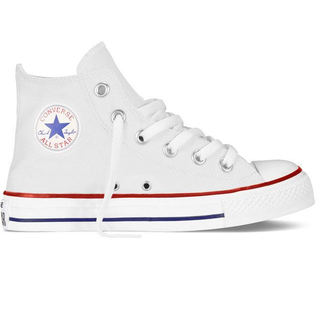Converse 7J253C/102 Chuck Taylor All Star Classic HI To