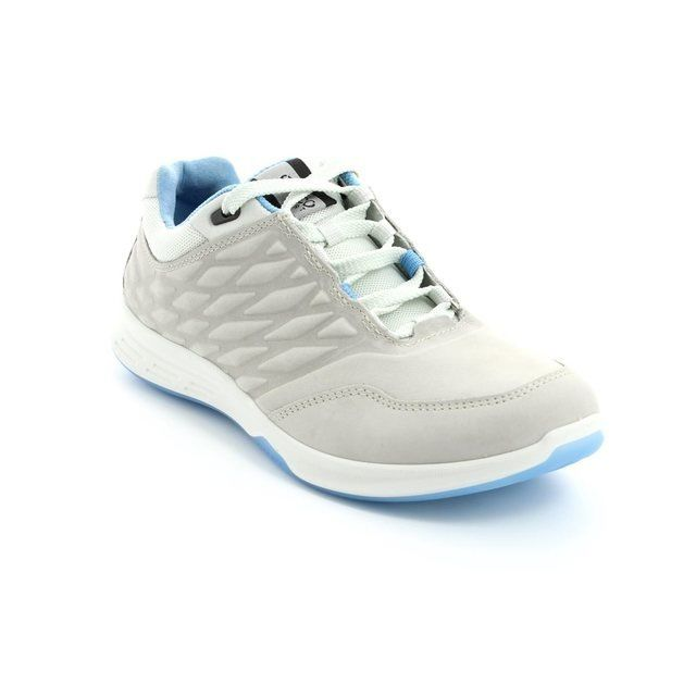 ECCO Everyday Shoes - Off white - 870003/02163 EXCEED LADY YA