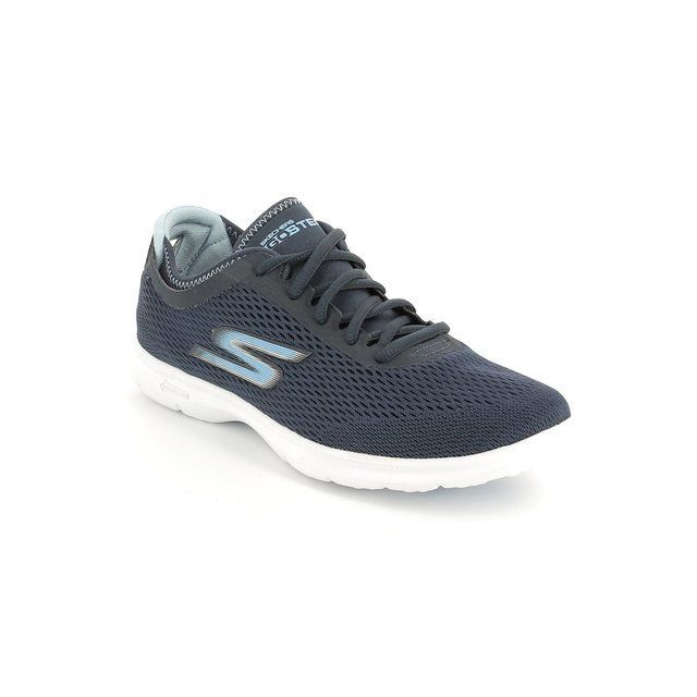 Skechers Go Step Sport 14211 NVY Navy trainers