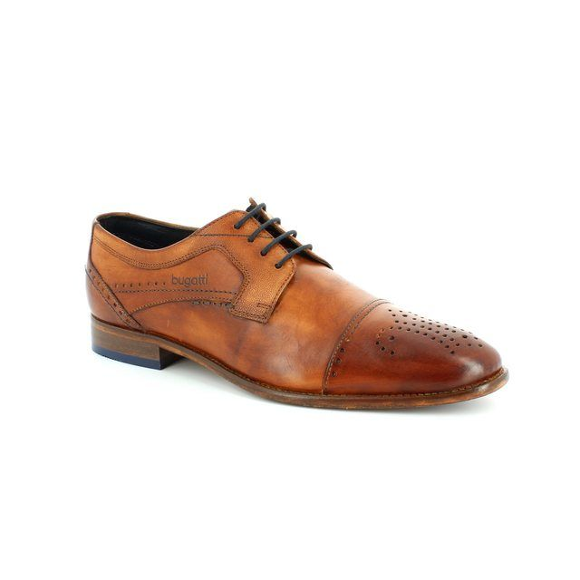 Bugatti Bettinobro R0503-644 Tan fashion shoes