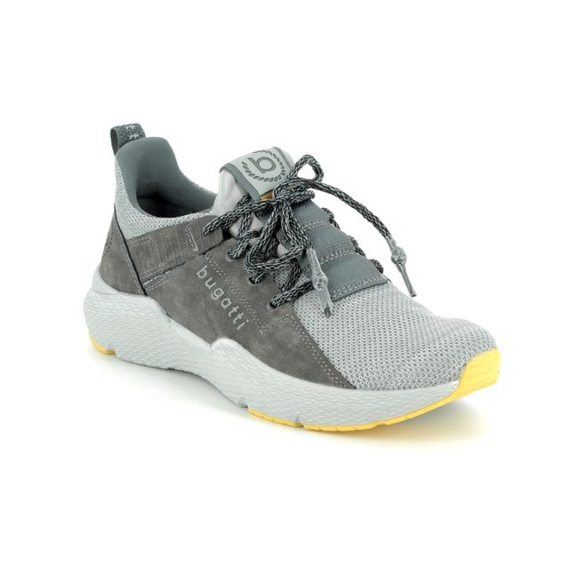 Bugatti Trainers - Grey - 34173061/1500 EXON