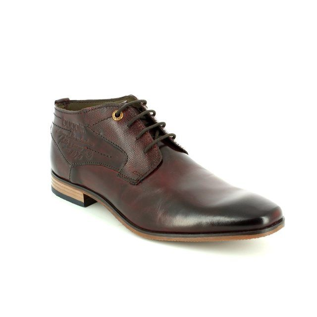 Bugatti Remigio 00312-350 Brown boots