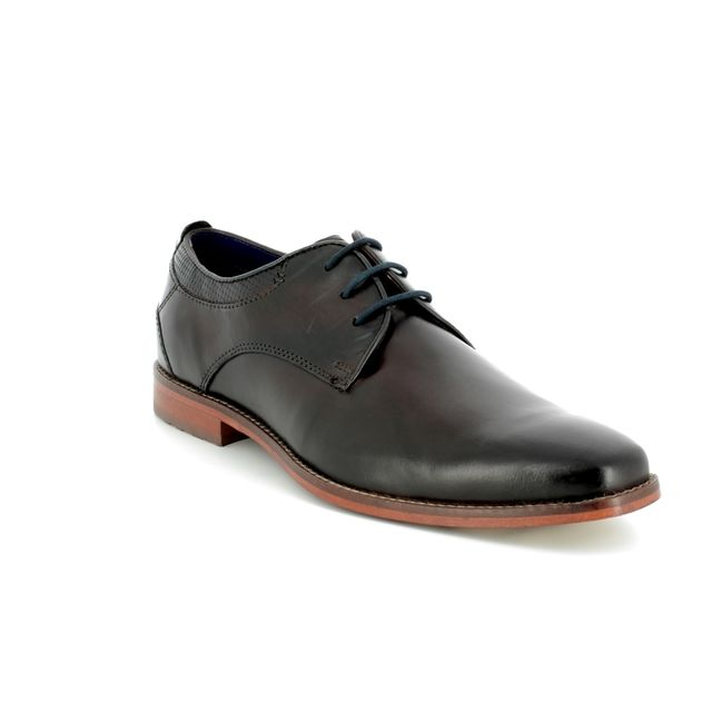 Bugatti Formal Shoes - Dark Brown - 31241801/6100 RUFINO