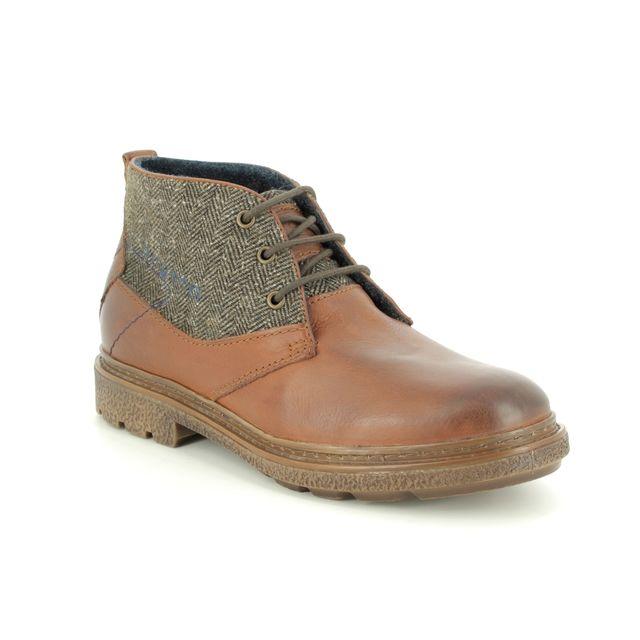 Bugatti Boots - Tan - 32161730/1269 STARDUST