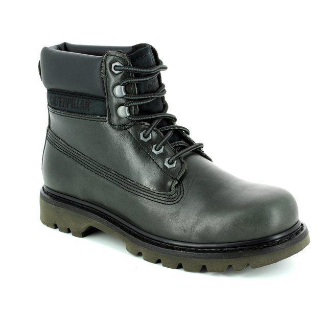 CAT Boots - Black - P720261/30 COLORADO