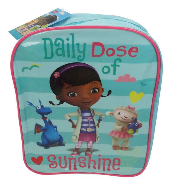 Character Bags & Shoes Bags - Turquoise - 1024/09 DAILY DOSE BAG