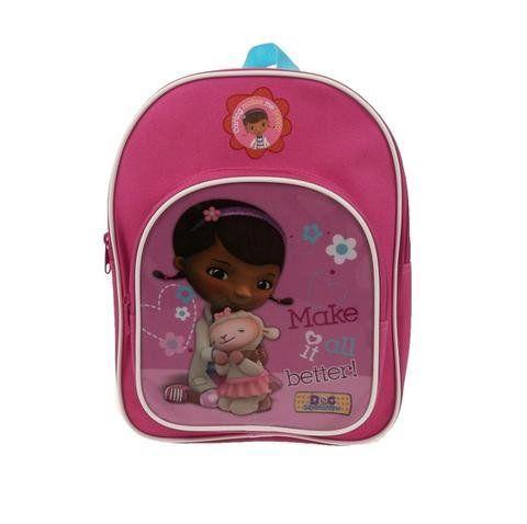 Character Bags & Shoes Handbag - Pink multi - 1002/60 DOC M2