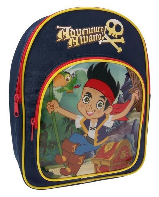 Character Bags & Shoes Jake Never Pir 1001-50 Various handbag