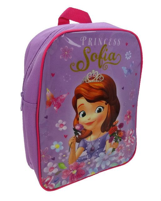 Character Bags & Shoes Bags - Purple multi - 1013/09 SOFIA BAG