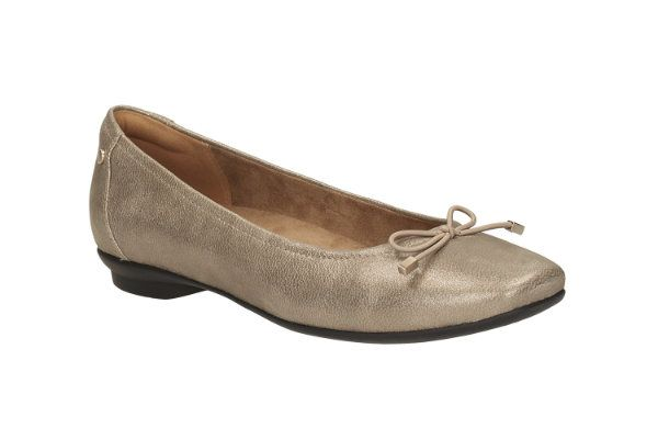 Clarks Pumps - Champagne beige - 2021/94D CANDRA LIGHT