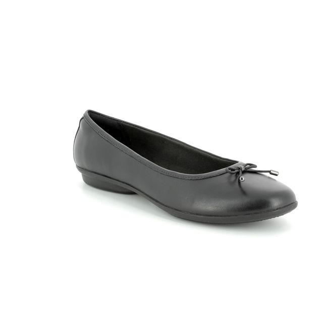 Clarks Pumps - Black - 3151/54D GRACELIN BLU