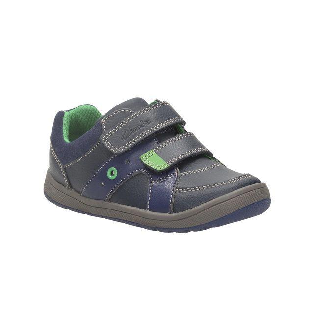 Kindermode, Schuhe & Access. Lilfolk Pop Clarks Boys Casual