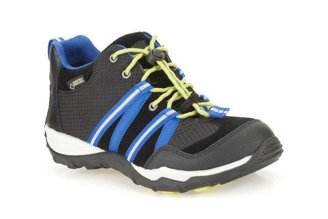 Clarks Boots - Black multi - 0133/07G TAD GO GTX