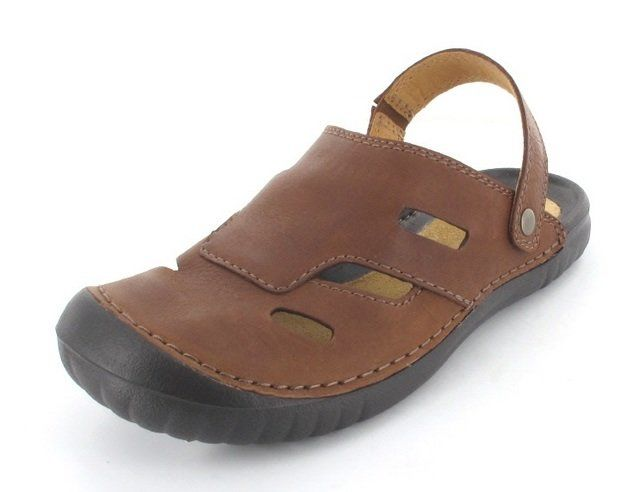 clarks wirrel beat mens closed toe sandals