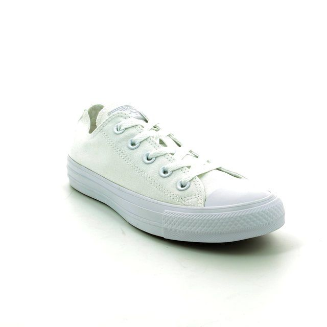 1U647/137 Chuck Taylor All Star | Star Player OX White