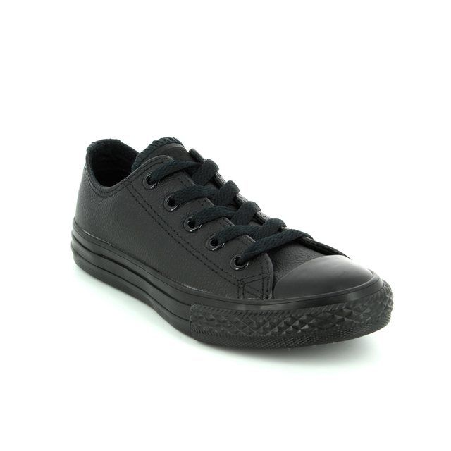 343913C Chuck Taylor Allstar OX Mono Leather