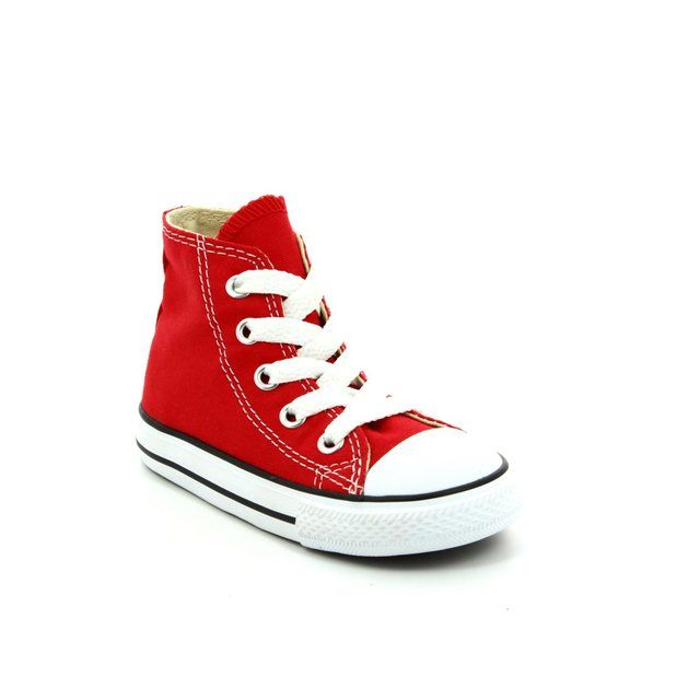 Converse 7J232C/600 Infants Chuck Taylor All Star Hi Tops