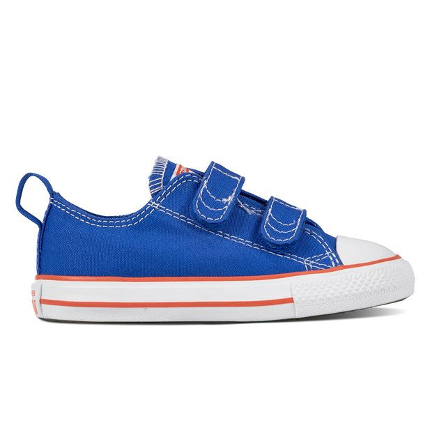 760050C ALL STAR OX Velcro 2v