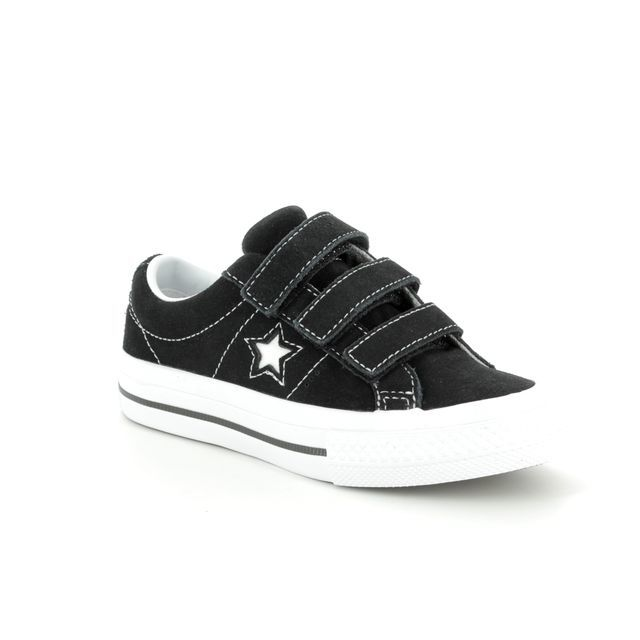 658491C ONESTAR VELCRO JUNIOR
