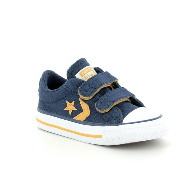760035C STAR PLAYER INFANT VELCRO