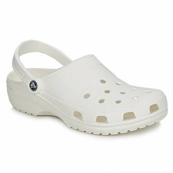 Crocs Classic 10001-100 White shoes