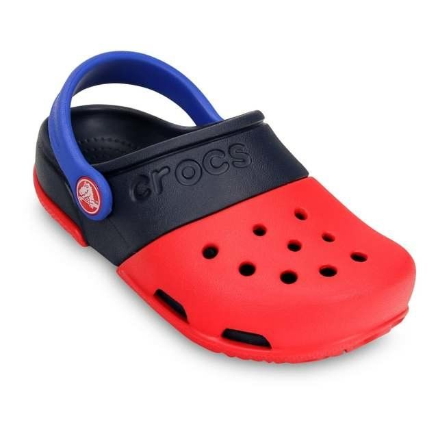 Crocs Sandals - Red multi - 15608/639 ELECTRO 51