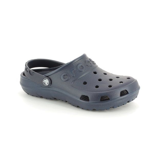 Crocs Hilo Clog 16006-410 Navy shoes