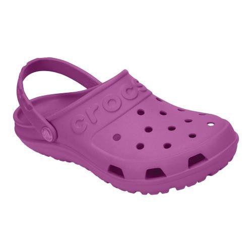 Crocs Mens & Womens - Purple - 16006/5K8 HILO CLOG