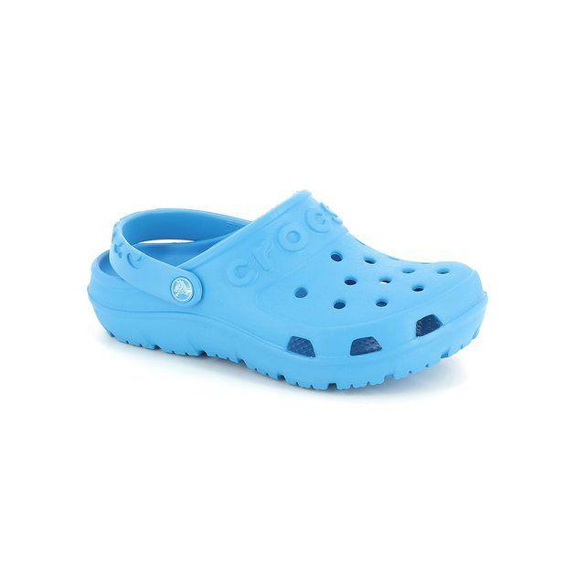 Crocs Sandals - Blue - 16007/456 HILO KIDS