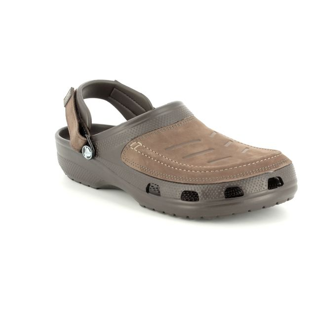 Crocs Sandals - Brown - 205177/22Z YUKON  VISTA