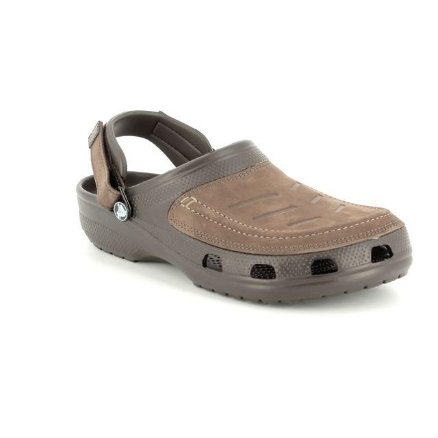 Crocs Sandals - Brown - 205177/22Z YUKON  VISTA