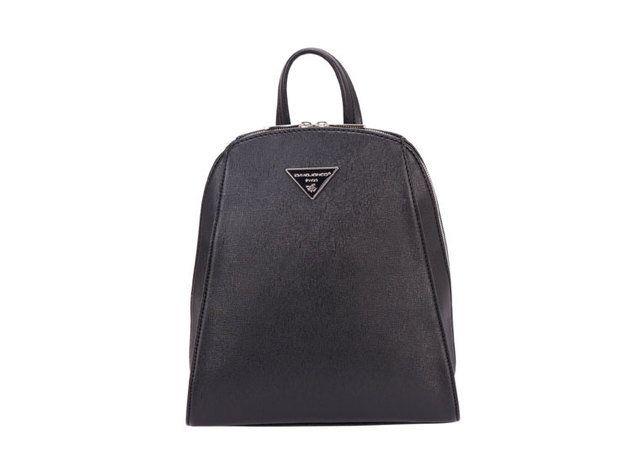 David Jones Backpac 5247-13 Black bags