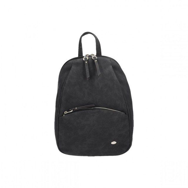 David Jones Backpack 5228-33 Black bags
