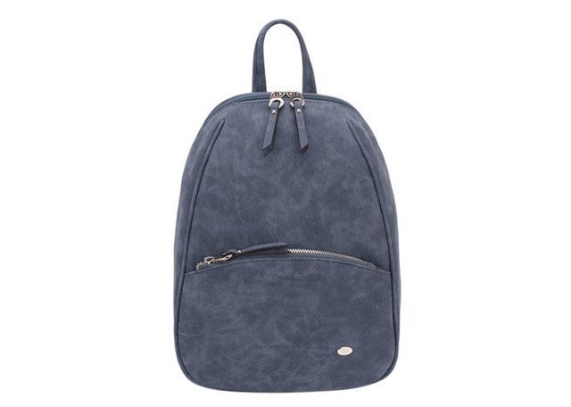 David Jones Backpack 5228-37 Blue bags
