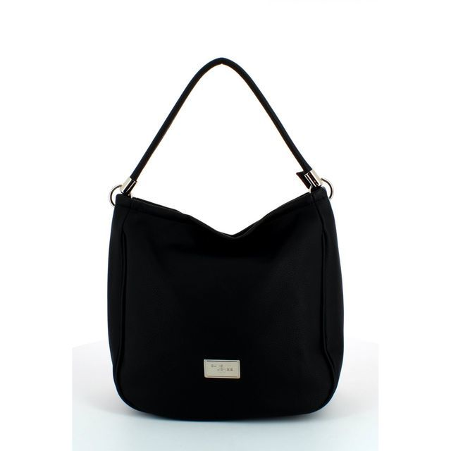 David Jones Cm3006 3006-03 Black bags