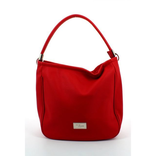 David Jones Cm3006 3006-08 Red bags