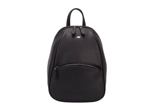David Jones Handbag - Black - CM3356A BACKPACK
