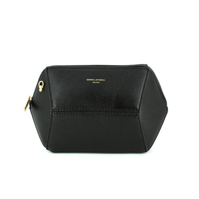 David Jones Evening 5528-13 Black handbag