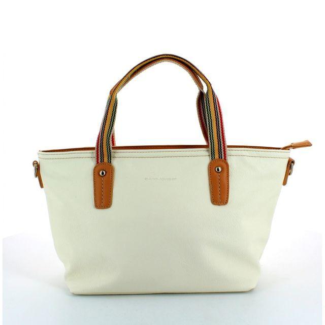 David Jones Fabho 3824-06 White bags