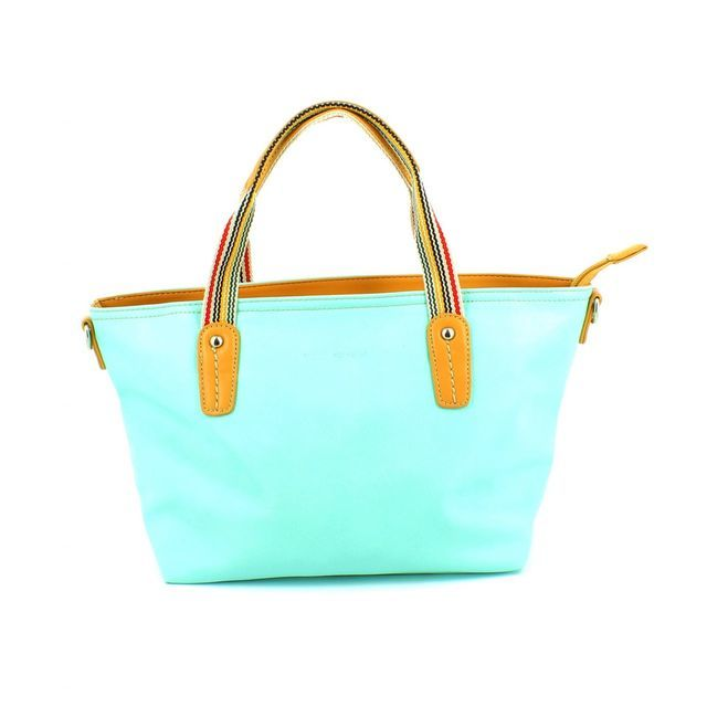 David Jones Fabho 3824-07 Turquoise bags