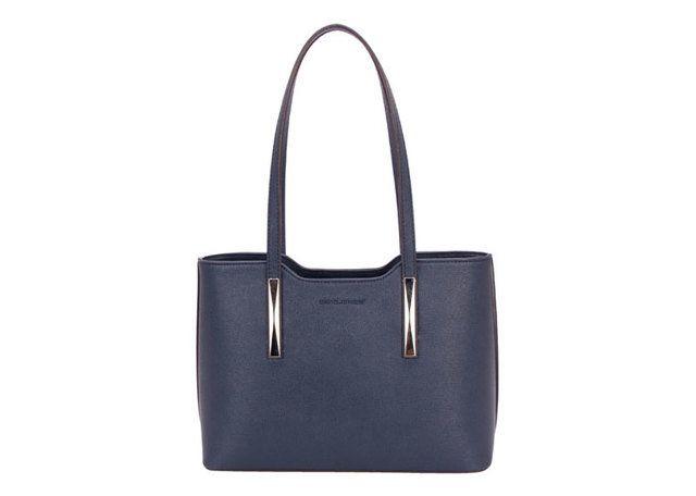 David Jones Hobo 5251-17 Navy bags