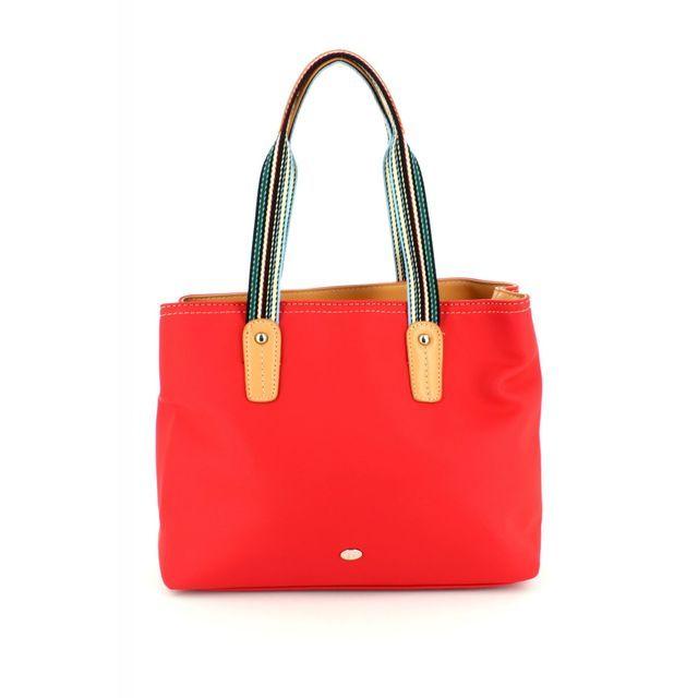 David Jones Nv002 Handles 5002-80 Red handbag