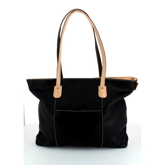 David Jones Shop 3849-23 Black bags